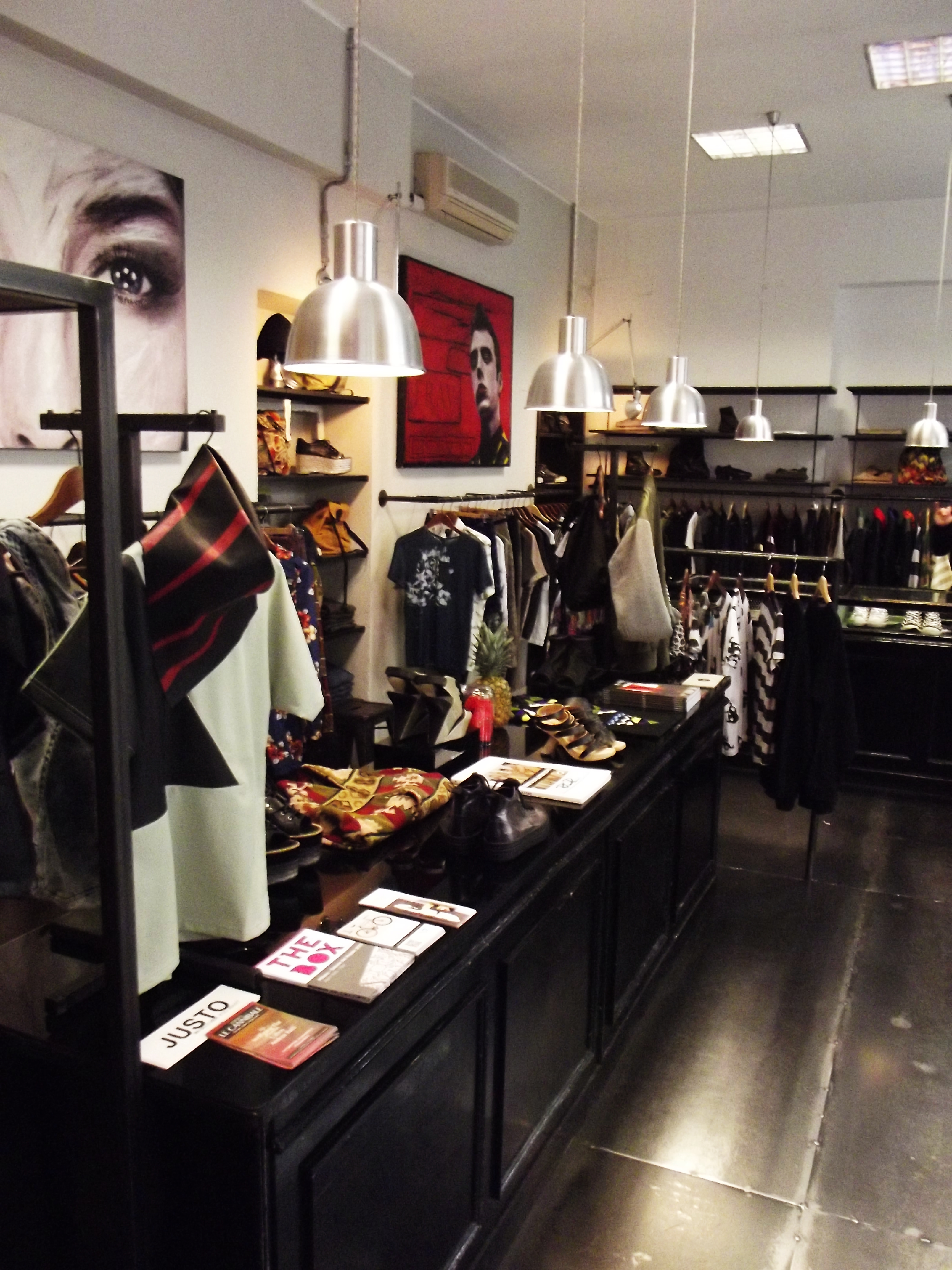 a1af20299024 Our shop of the week is called FRAV and exists in our loved Italia. It is  an amazing shop.