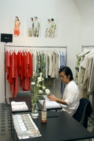 Berlin Showroom