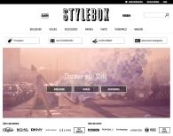 Stylebox_Homepage